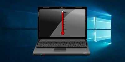 How to Check the Temperature of Your Laptop CPU in Windows 10