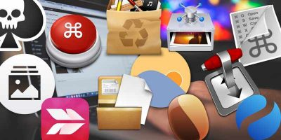 Top 15 Free and Useful Micro Apps for Mac