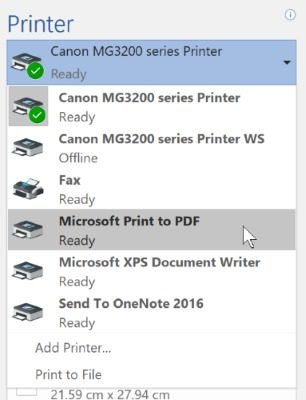 print-pdf-selection