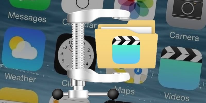 5 Easy Ways to Reduce Video Size on iOS - Make Tech Easier