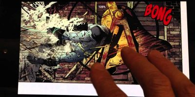 5 of the Best Free Android Comic Book Readers
