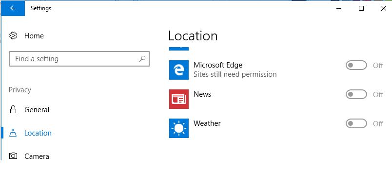 edge-location-settings
