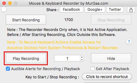 murgaa-recorder-playback-recording