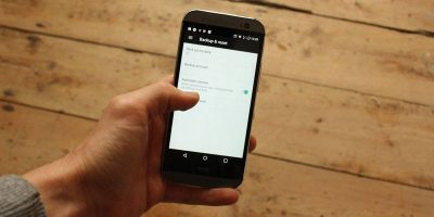 How to Recover Android Settings and Data with Google Backup