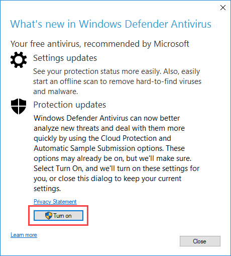 restore-windows-defender-old-ui-click-turn-on