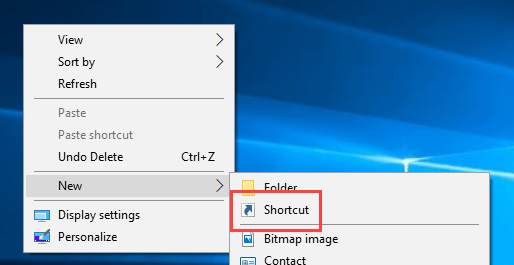 restore-windows-defender-old-ui-select-shortcut-option