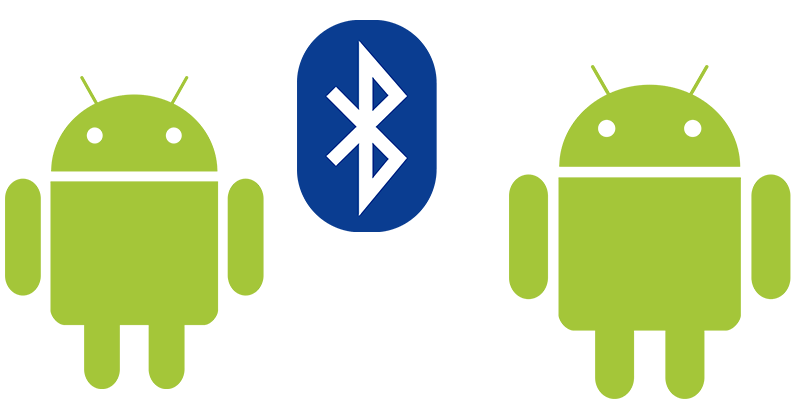 How to Transfer Apps between Android Mobiles via Bluetooth - Make ...