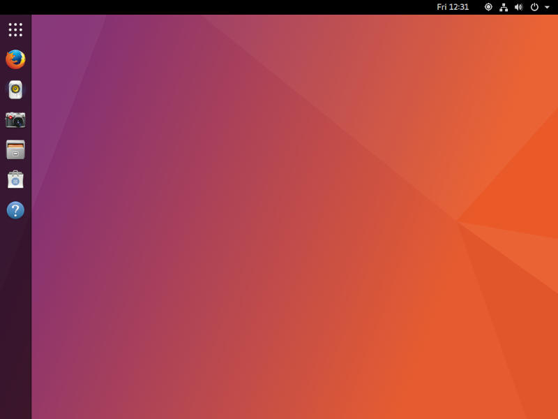 Ubuntu Wallpaper GNOME