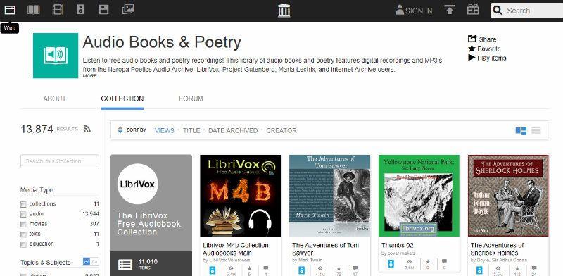7-audiobooks-free-achive