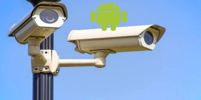 How to Turn Your Android Phone into a Security Camera