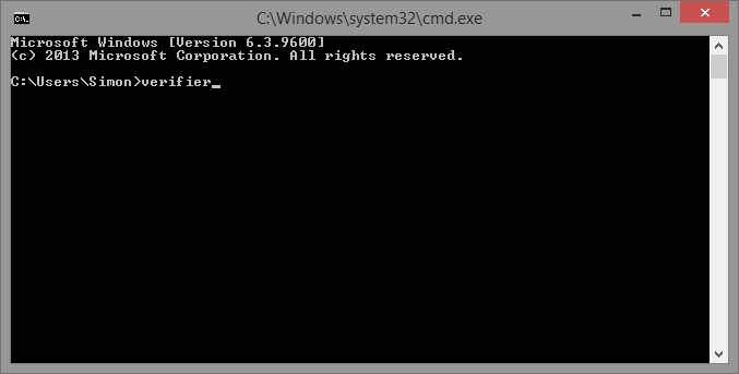 Check for Bad Drivers in Windows with Driver Verifier - Make