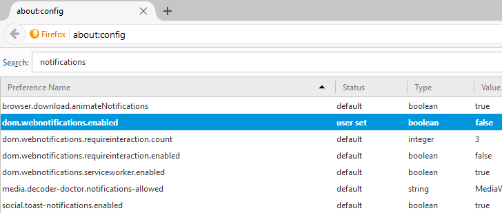 firefox-disable-notifications