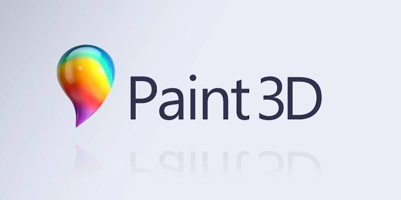 What is paint 3d and how is it used make tech easier for How to paint 3d