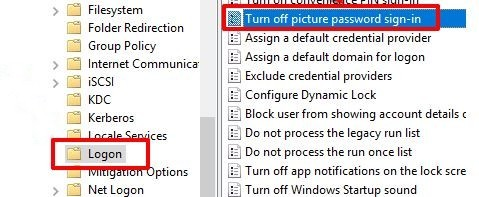 how do you turn off the password on windows 10