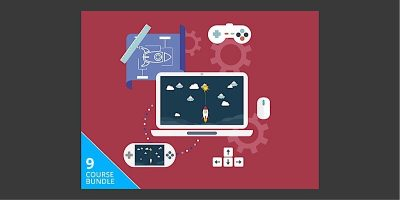 2017 Zero to Hero Game Developer Bundle