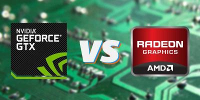 AMD vs. Nvidia – Who is the King of GPUs?