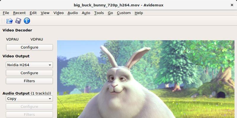 Avidemux - Make Tech Easier Software
