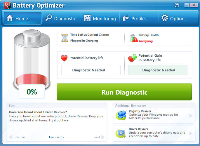 best-laptop-apps-battery-optimizer