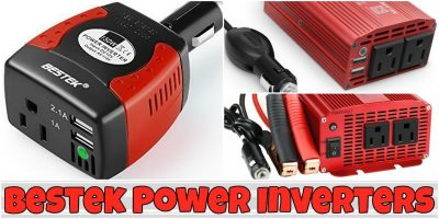 Bestek Power Inverters: 150W, 300W, and 1000W Compared