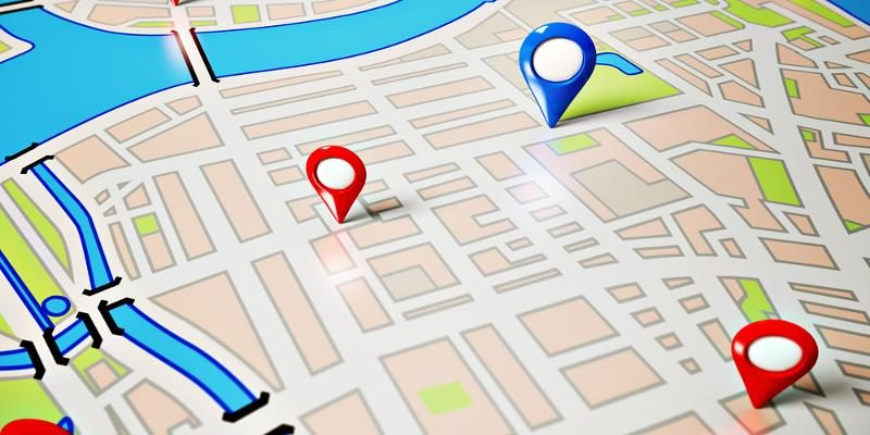 The 9 Best Google Maps Alternatives You Should Try - Make