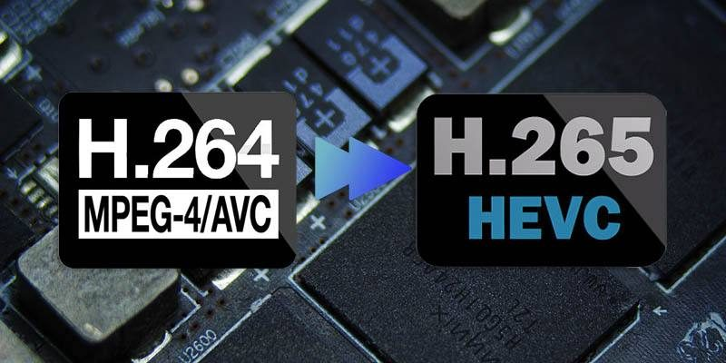 What is H 265, and Why Is It Better than H 264? - Make Tech Easier