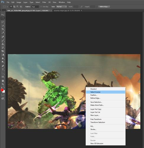 how-to-crop-in-photoshop-select-inverse