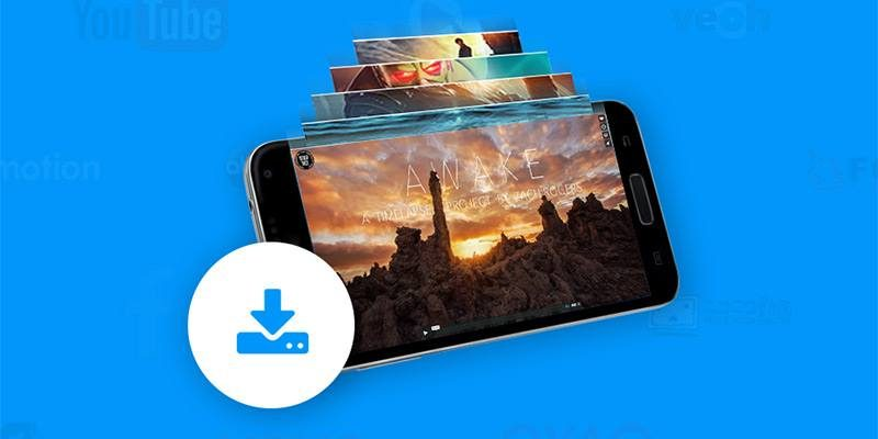 How to Easily Download Online Videos to Android with Keepvid