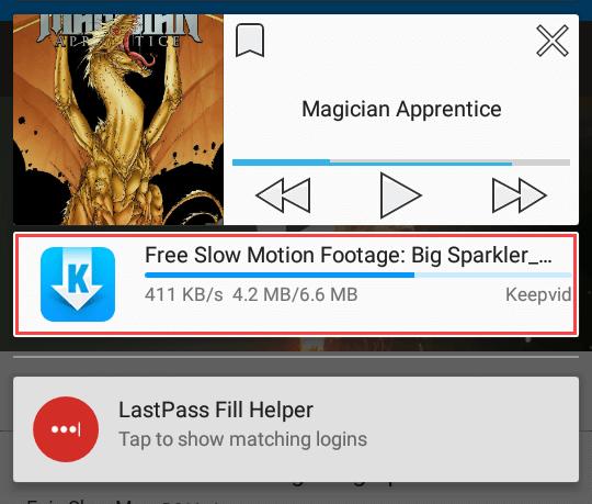 free download keepvid apk