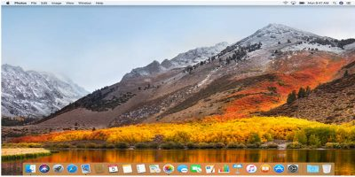 Install the MacOS High Sierra Public Beta with This Guide