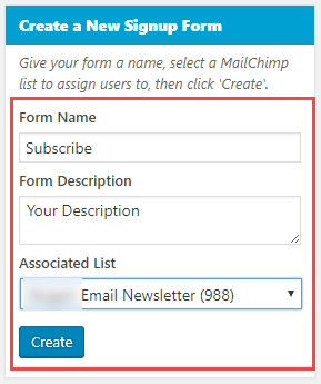 mailchimp-to-wordpress-create-new-form