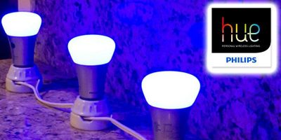 How to Set Up and Use Philips Hue Bulbs