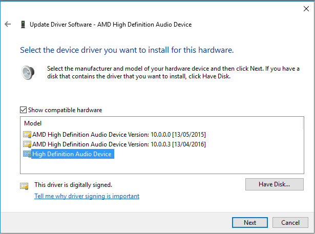 sound-not-working-windows-10-high-definition-audio-device