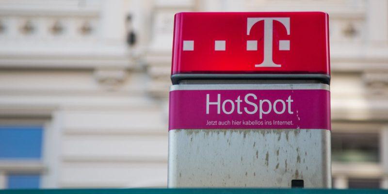 T Mobile Hotspot