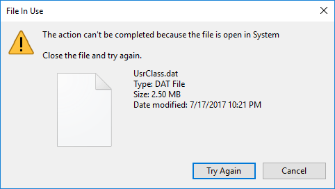 win10-action-center-access-denied