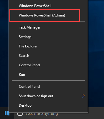 win10-action-center-powershell-as-admin