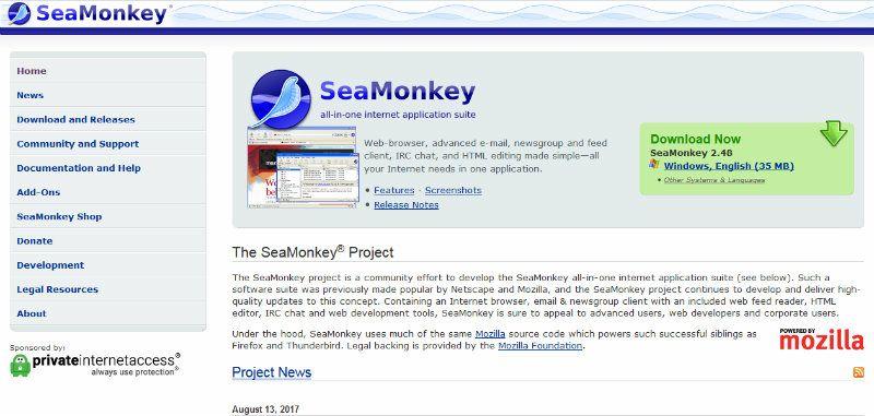 alternative-web-browsers-seamonkey