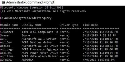 12 Useful Command Prompt Tricks You Should Know