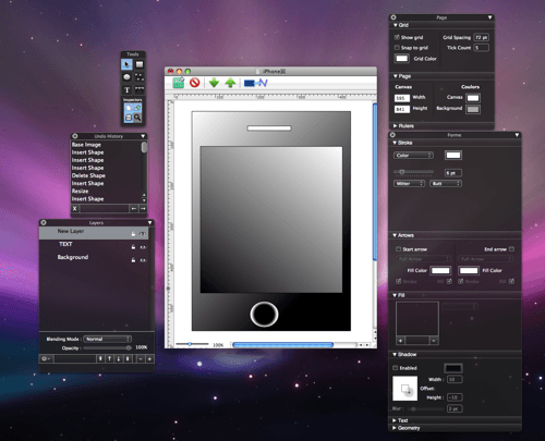 5 simple drawing applications for mac make tech easier Free vector program mac