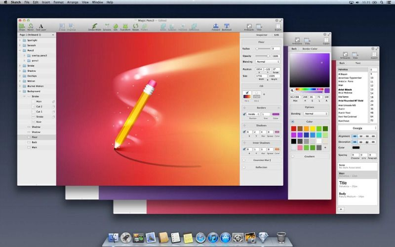 6 simple drawing applications for mac make tech easier