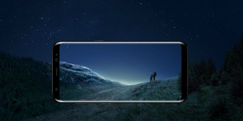 10 Hidden Tips and Tricks for Samsung Galaxy S8 - Make Tech