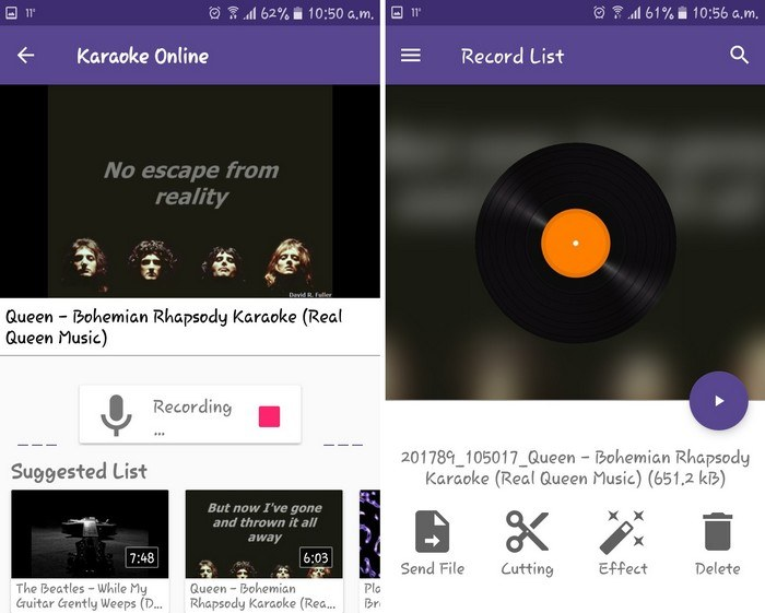 Top 5 Android Karaoke Apps to Sing with at Parties - Make Tech Easier