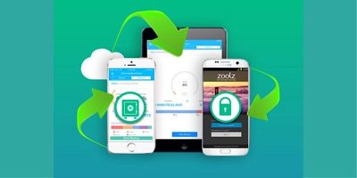 Zoolz Cloud Storage: 2TB Lifetime Subscription