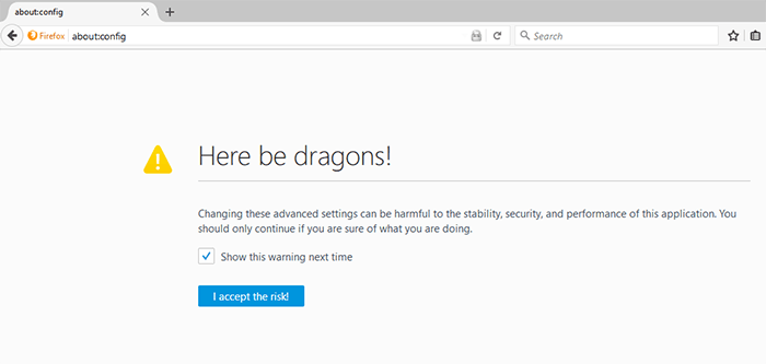 about-config-firefox-tricks-here-be-dragons