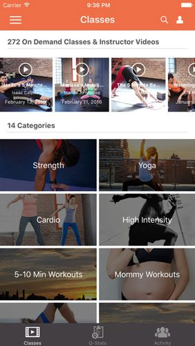 best-workout-apps-qinetic