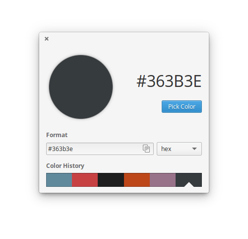 3 Free Color-Picker Tools for the Linux Desktop - Make Tech