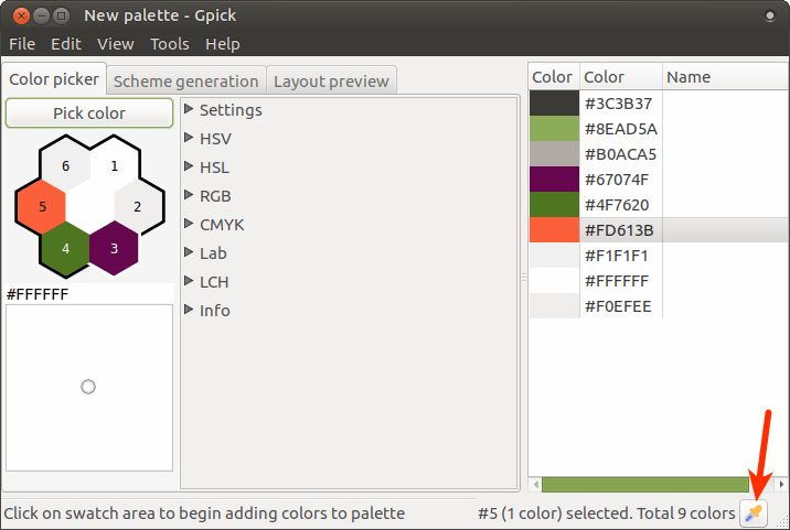 color-picker-linux-gpick