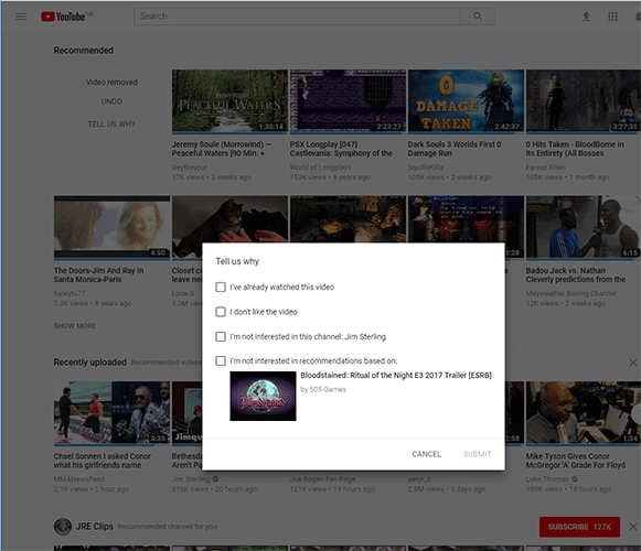 How to Block YouTube Video Channels - Make Tech Easier