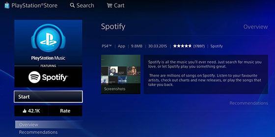 how-to-connect-phone-to-tv-spotify-ps4