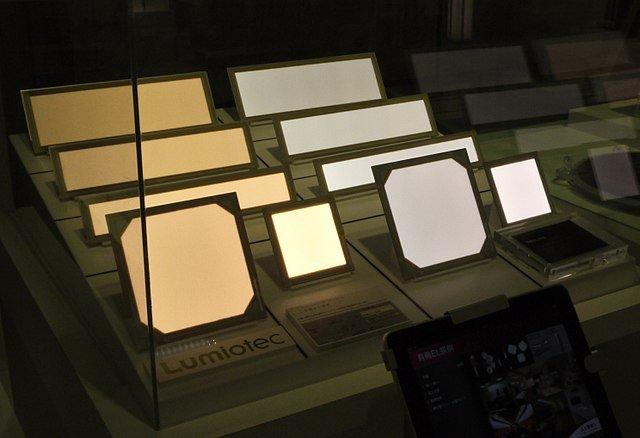 Display Type Showdown: LCD vs  OLED vs  AMOLED - Make Tech