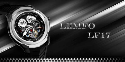 LEMFO Smart Watch: A Watch and Phone All-in-One – Review and Giveaway